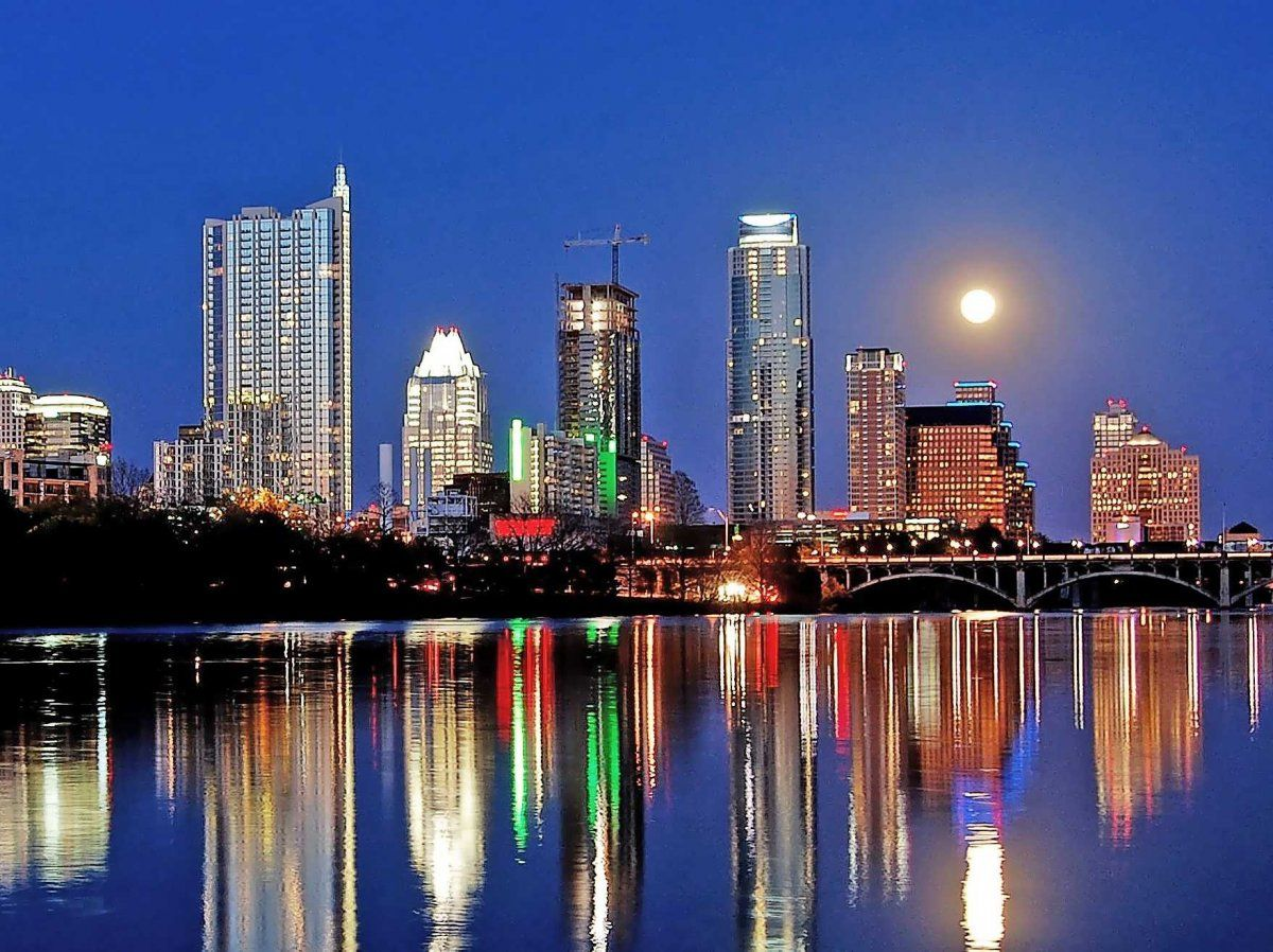 The 10 Best Cities For Young Job Seekers Skyline, Best