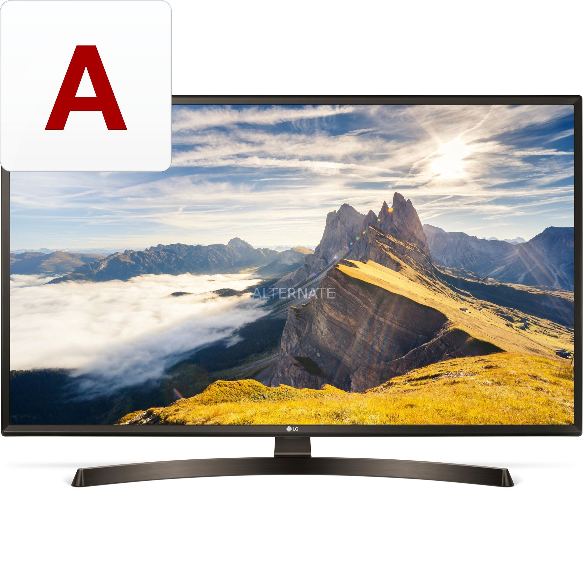 Ecran Tv 43uk6400plf Téléviseur Led Téléviseurs Pinterest Ds And Tvs