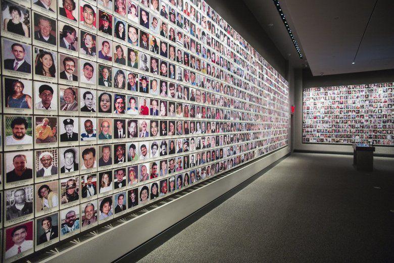 Risultati immagini per september 11 memorial
