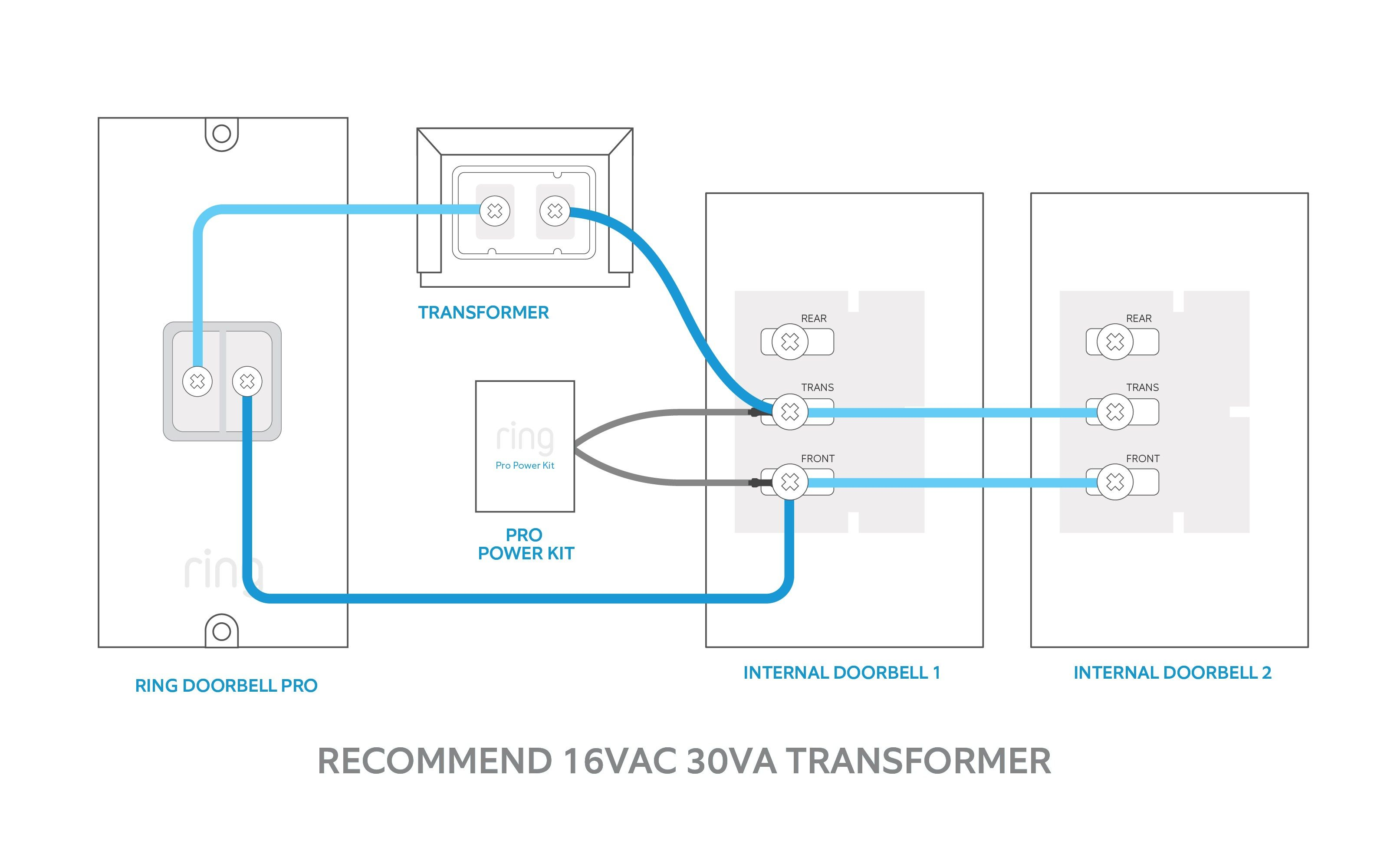 New Doorbell Wiring Diagram Tutorial Diagram Diagramsample Diagramtemplate Wiringdiagram Diagramchart Worksheet Worksh Auto Transformer Diagram Doorbell