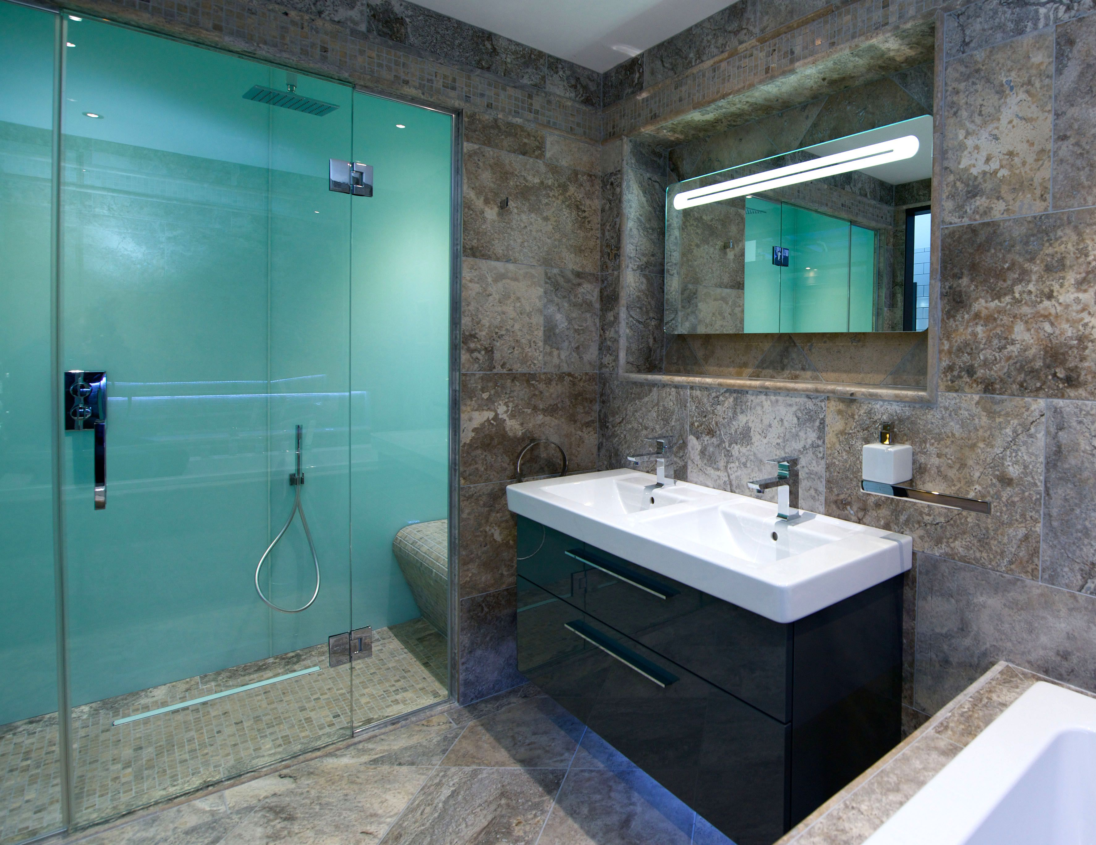 Amazing Lustrolite Is An Award Winning High Gloss Acrylic Wall Panel. Itu0027s The  Perfect Material To
