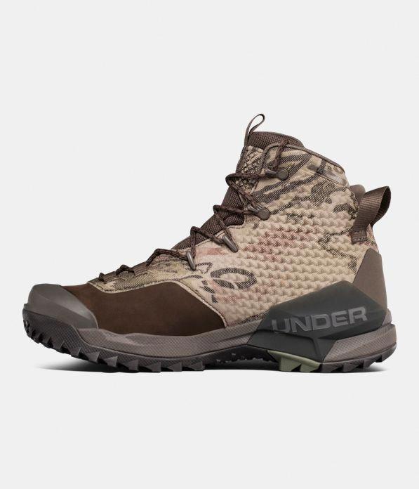 91db0a41d1009 Men's UA Infil Hike GORE-TEX® Hiking Boots, RIDGE REAPER® BARREN ...