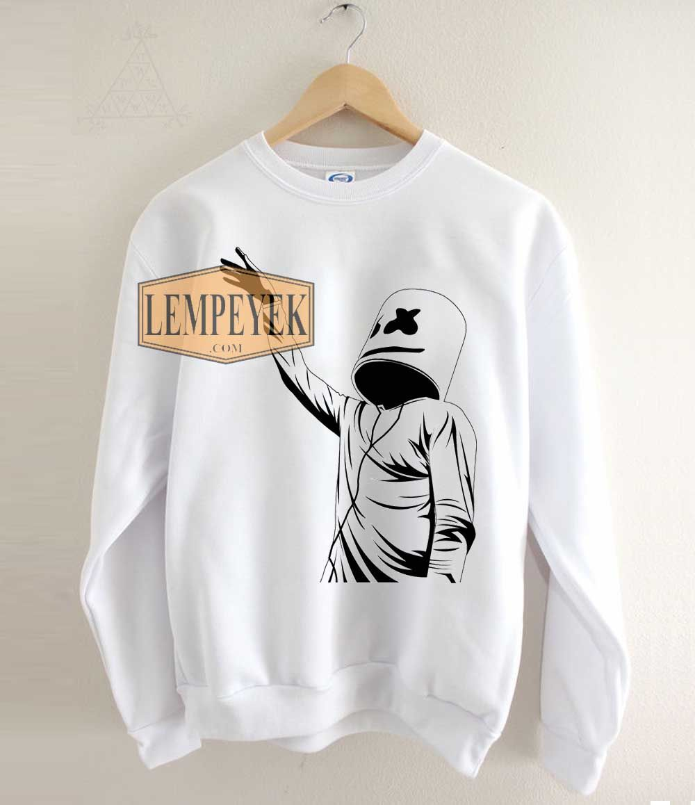 f4c1f530a Marshmello Dance Sweatshirt Unisex Size S-3XL Farm Clothes, Rave Outfits,  Summer Outfits