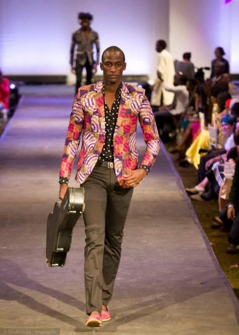 Why We Love John Kaveke Kenya S Revered Fashion Designer Zuru Kenya Fashion African Clothing For Men Smart Casual Wear