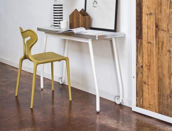 Modern Calligaris Area 51 Indoor or Outdoor Dining Chair - See more ...