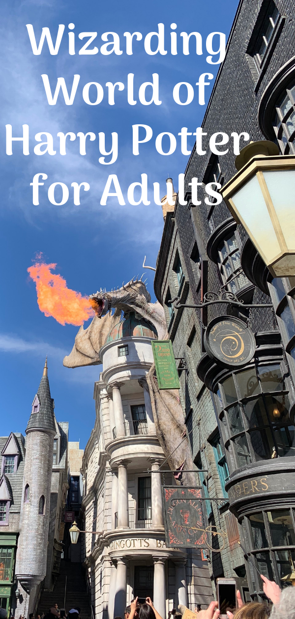Pin On Travel Harry Potter Travels