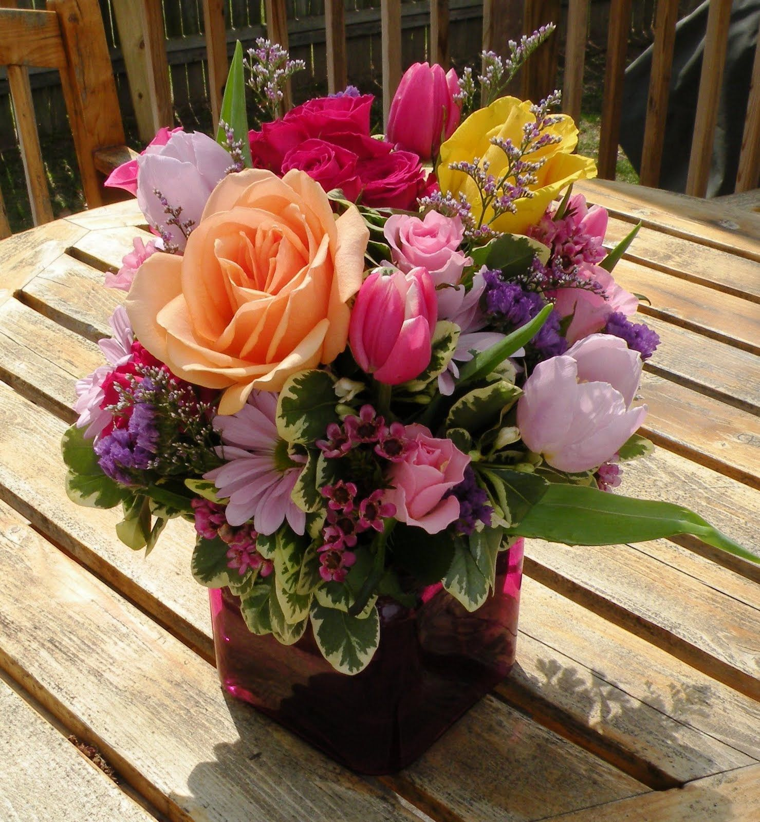 The Meaning of the 5th Wedding Anniversary Flower Anniversary flowers, 50 wedding anniversary gifts, Wedding flowers