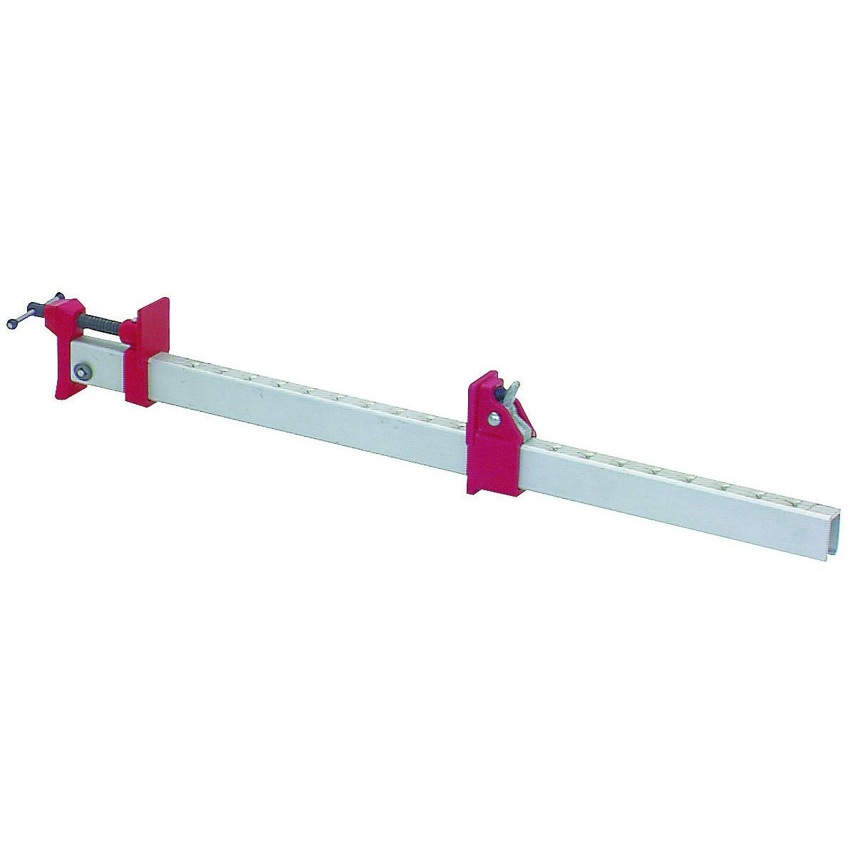 24 In Aluminum Bar Clamp Garage Tools And Woods Pinterest