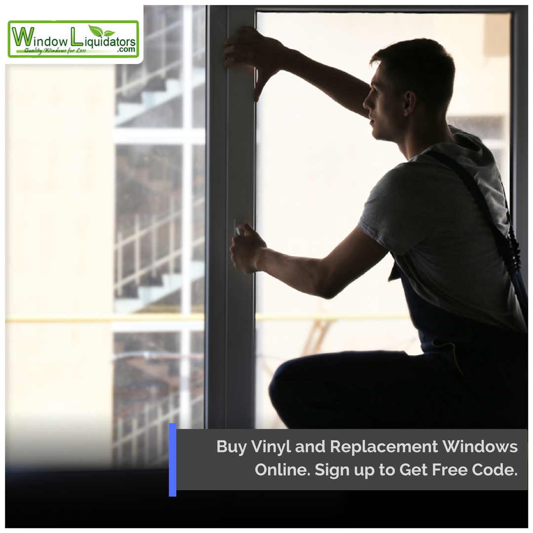 Buy Vinyl And Replacement Windows Online Sign Up To Get Free Code And Get Additional 5 Or 10 Off On Yo Buy Vinyl Window Replacement Cheap Window Replacement