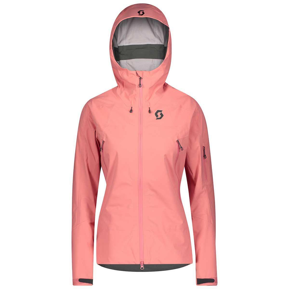 Scott Explorair 3l Jacket Women S Ski Fashion Womens Jackets For Women Jackets [ 1200 x 1200 Pixel ]