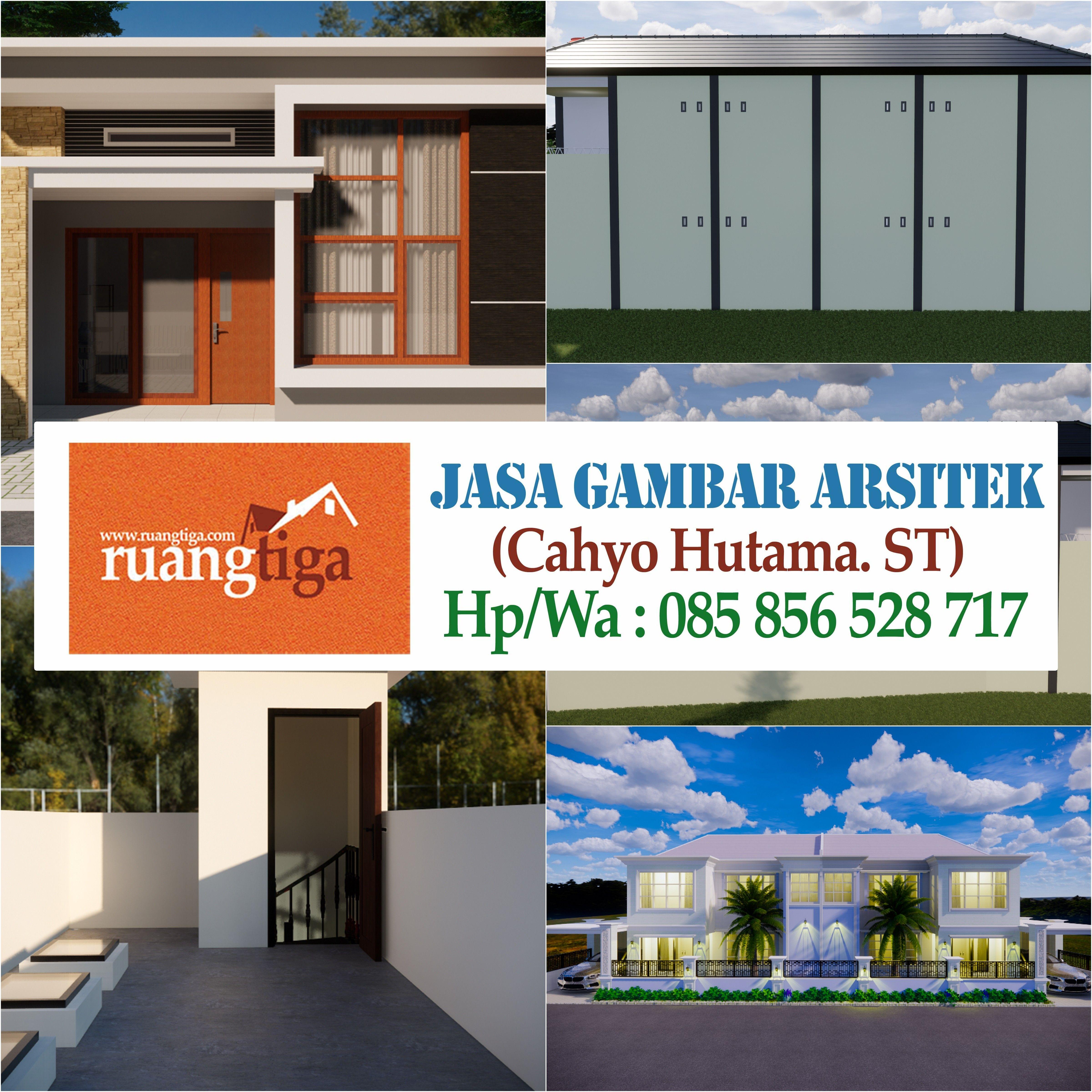 085856528717 Jasa Arsitek Rumah Gratis Jasa Gambar Desain Rumah Bandung Arsitek Desain Rumah Rumah