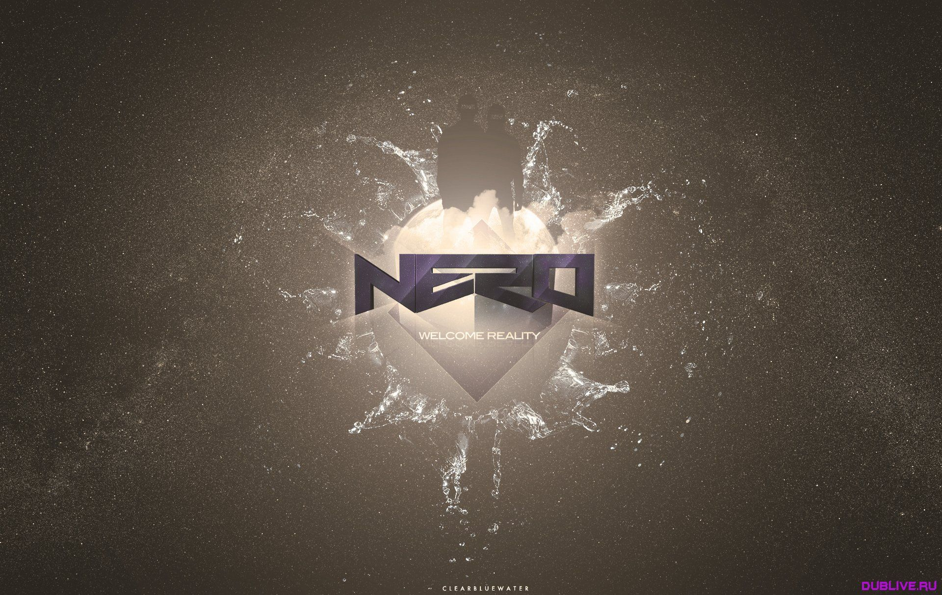 Nero Logo Dubstep
