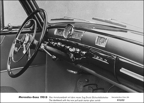 Mercedes Benz 1958: 1958 220s Mercedes Engine Diagram At Hrqsolutions.co
