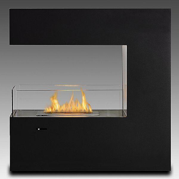 Eco Feu Paramount Fireplace Fireplace Modern Design Fireplace Modern Fireplace