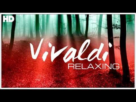 The Best Relaxing Classical Music Ever By Vivaldi Relaxation