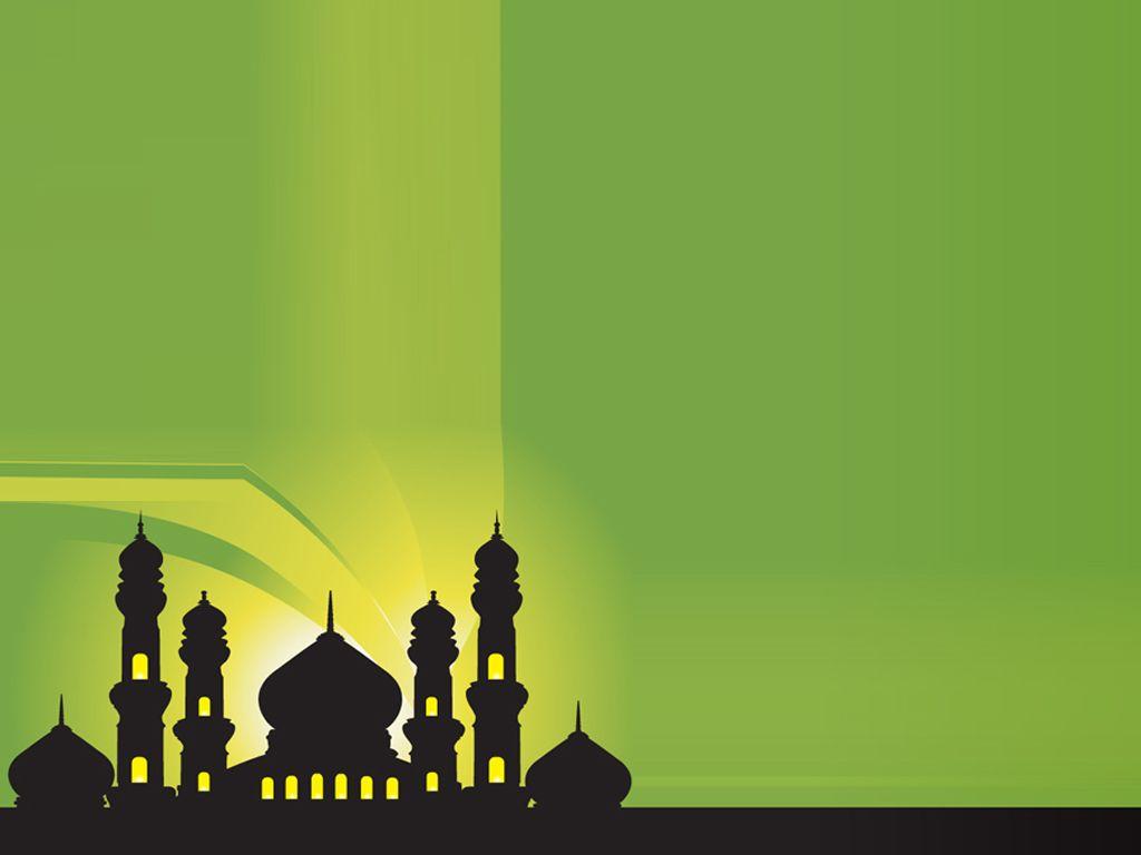 Background Lebaran Hd - Gambar Islami
