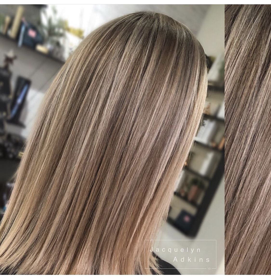 Follow My Instagram Unevneib Natural Root Highlight Low Light Hair Fall Hair Ashy Blonde Balayage Ombre Color Light Hair Hair Highlights Blonde Hair Color
