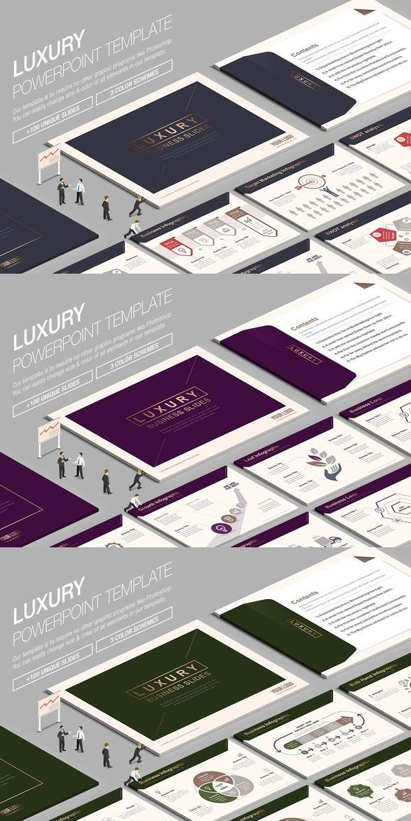 Luxury powerpoint template vol2 template presentation templates luxury powerpoint template 830521 luxury powerpoint template is to require no other graphics programs like photoshop you can easily change size color toneelgroepblik Images