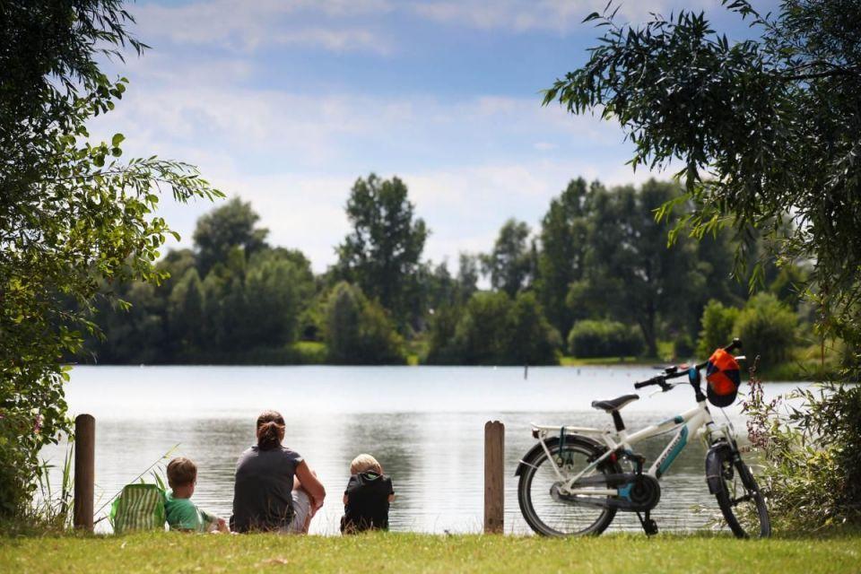 De Twee Bruggen | 5-sterren ANWB Topcamping | Topcamping.nl