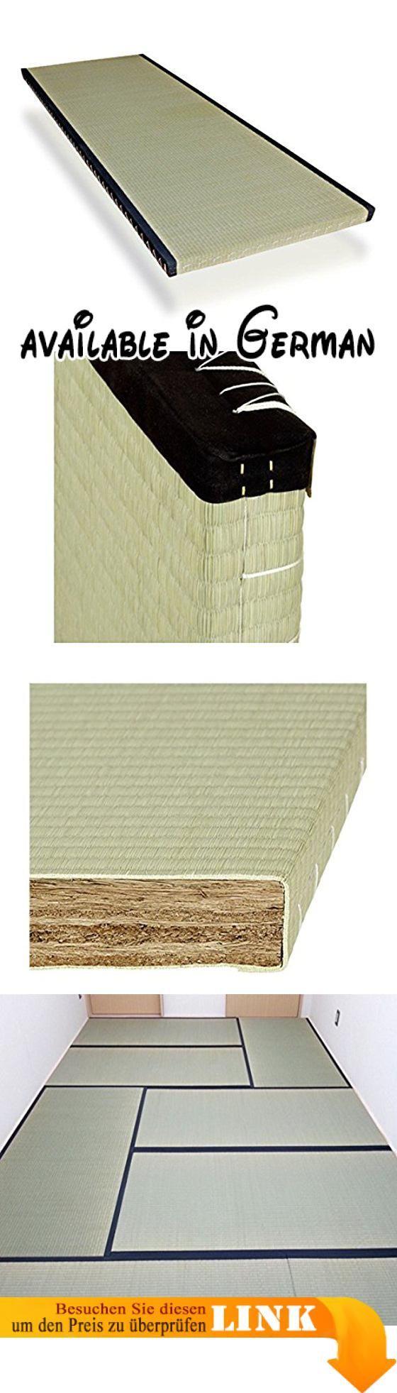 Japanische Bodenmatten b0776zrm4c tatami standard japanische matte bodenmatte