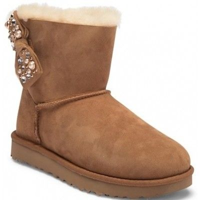 914870d030f Up to 80% Off UGG, Cole Haan & More Women's Boots @Nordstrom Rack ...