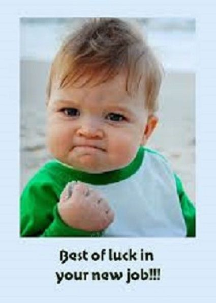 Best Of Luck Meme : Grappig,, Kinderfoto's,, Leuke, Spreuken