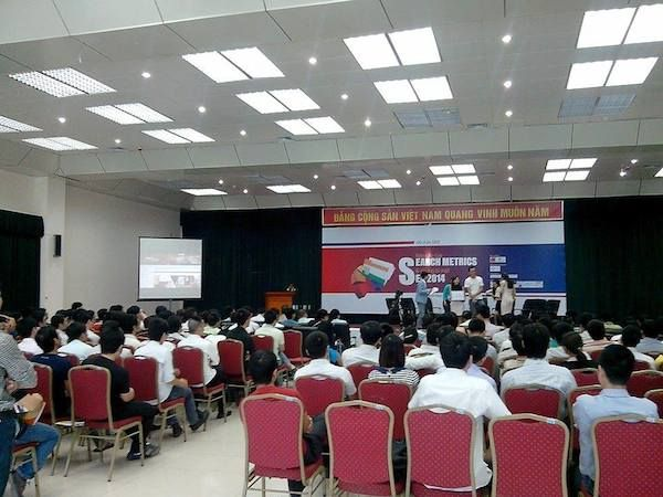 đại hội seo 2013