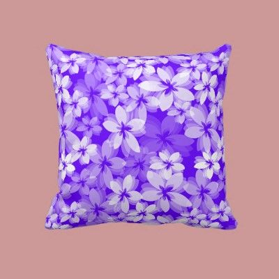 Pretty Flowers Pillows  4.6 (15 reviews)  In stock!  Quantity:  pillow.  Add to wishlist  $59.95  per pillow