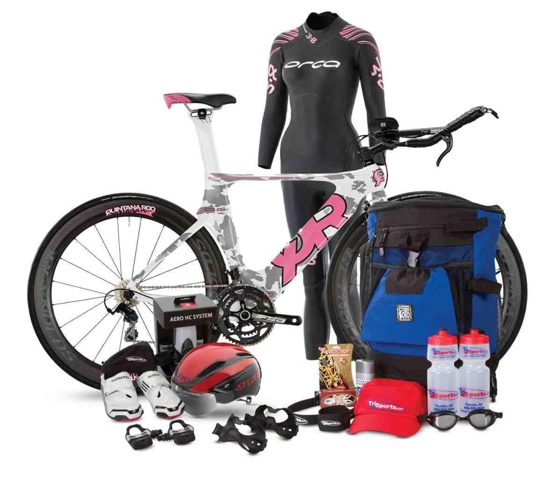 Triathlon Gear Packages | Triathlon gear, Triathlon, Triathlon training