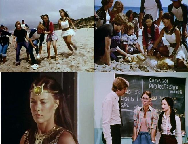 FILMES E SÉRIES (With images) Vintage tv, Live action