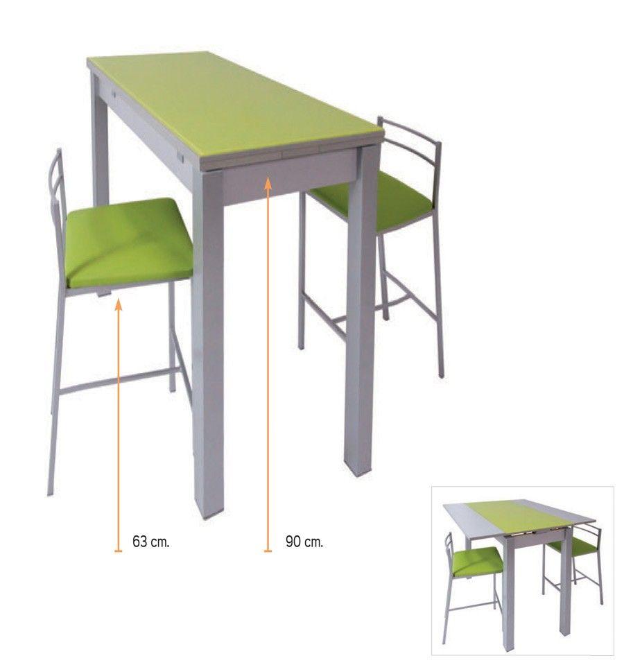 Stunning Mesas Cocina Libro Photos - Casa & Diseño Ideas ...