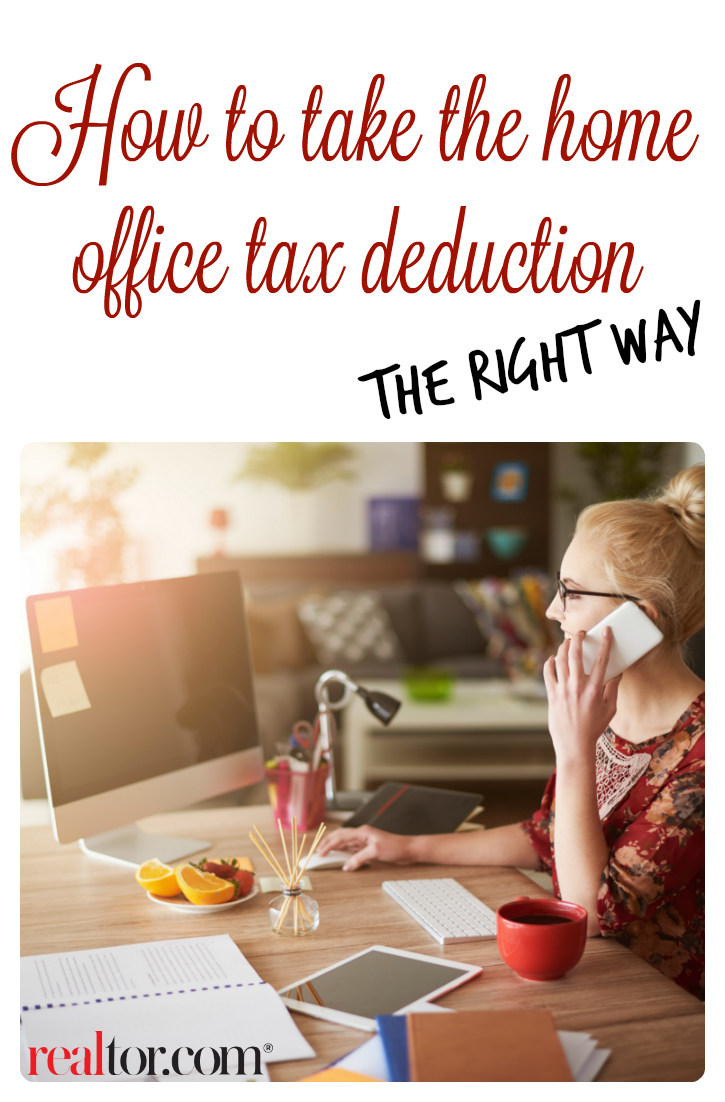 The Home Office Tax Deduction: One of the Most Misunderstood