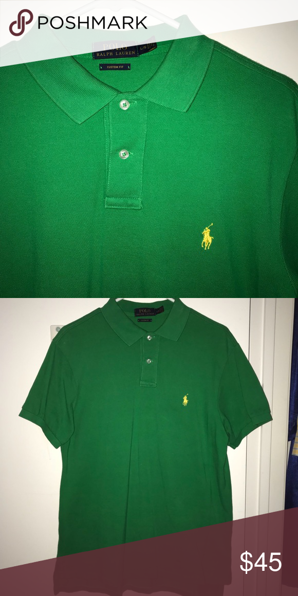 Polo Ralph Lauren Classic Mesh Polo Shirt Polo Ralph Lauren Shirts Polo Shirt