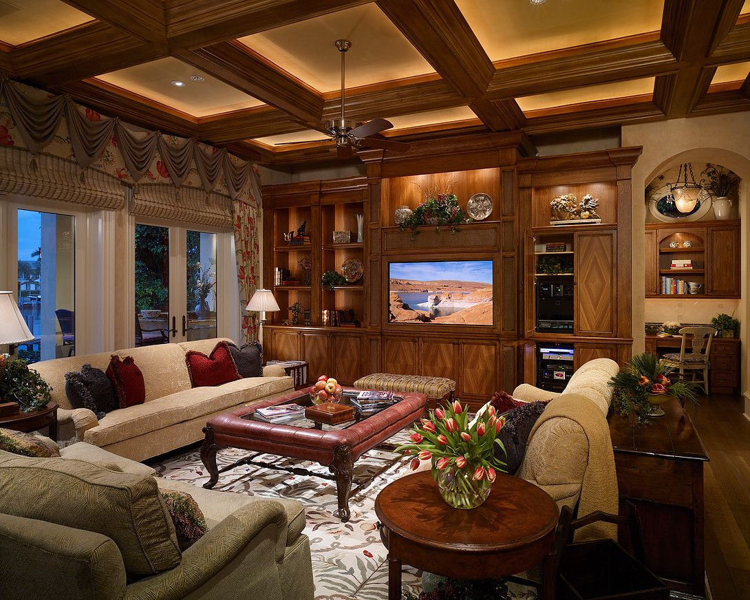 Olde World French in Port Royal | Harwick Homes
