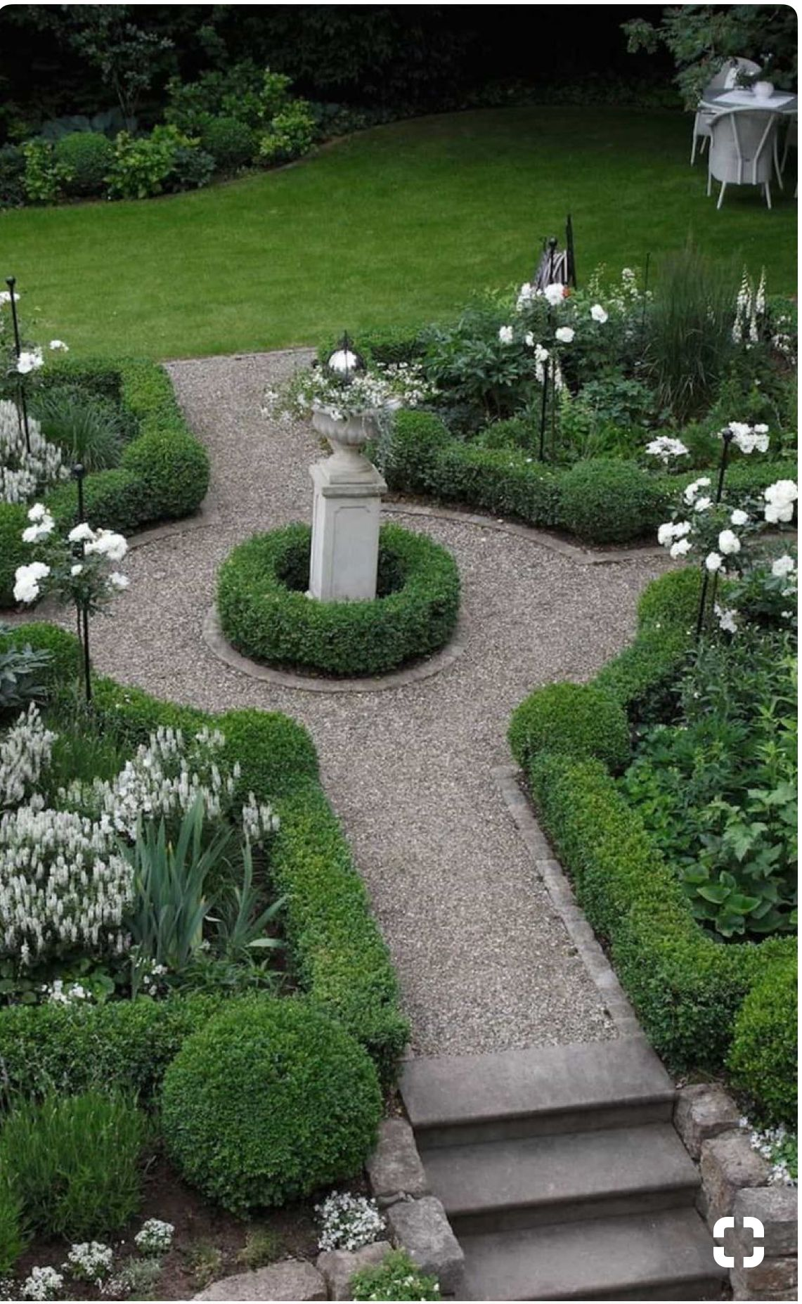 Pin by Shash on Landscaping | Pinterest | Gardens, Garden ideas and ...