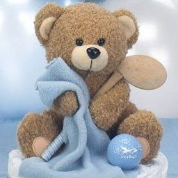 Teddy Bear Baby Shower Theme   Centerpiece, Balloons, Confetti   $27.50