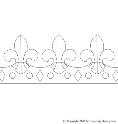 King Crown Template | Happy Birthday King Crown Template Sunday School Pinterest