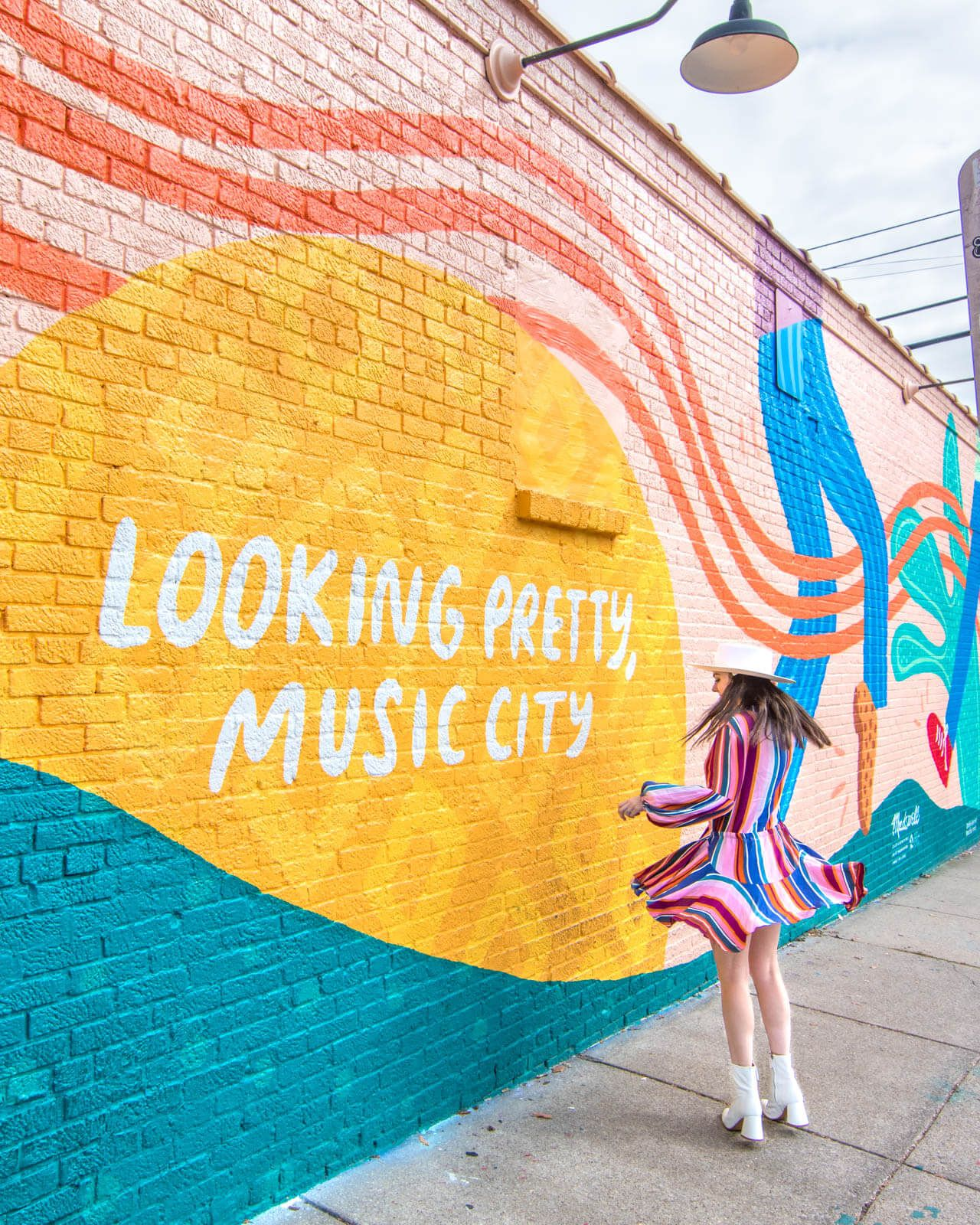 The Most Photo Worthy Spots in Nashville, Tennesse