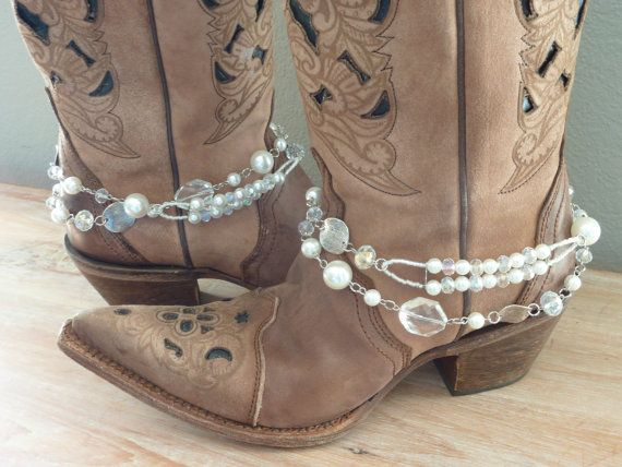 17  images about boot bling on Pinterest   Turquoise, Bracelets ...
