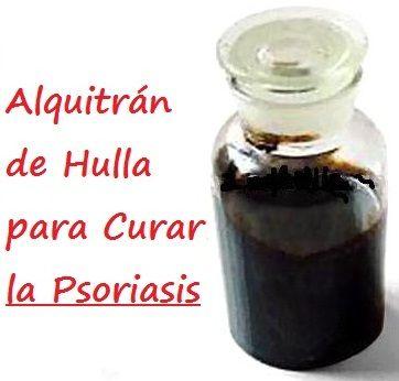 Crema de alquitran sin corticoides para tu problema de psoriasis