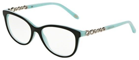 4edd4d0a8d7 Tiffany TF2120B Eyeglasses Frames – 35% off Authentic Tiffany glasses frames