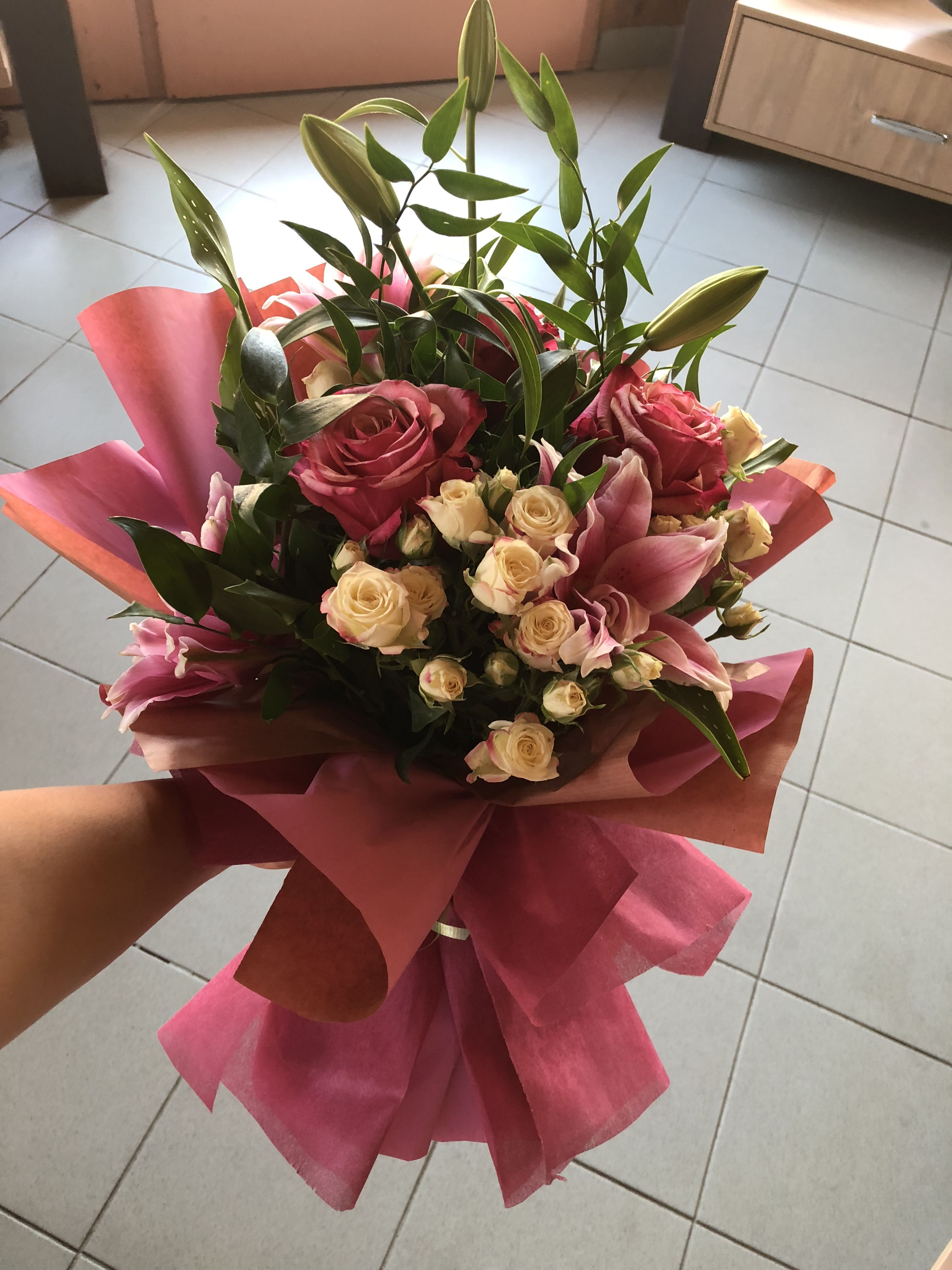 маленькие букеты цветов фото дома картриджа