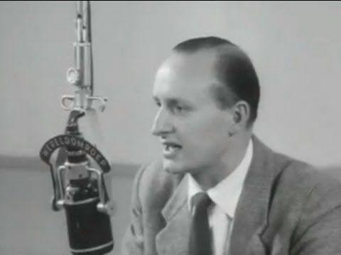 Wereldomroep 10 jaar (1955) - YouTube