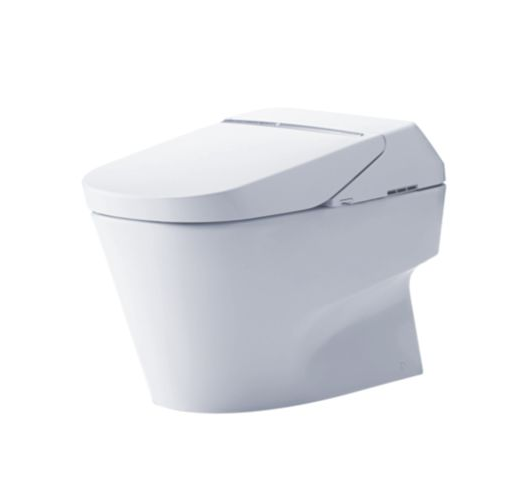Details About Toto 700h Neorest Elongated One Piece Toilet Cotton White Ms992cumfg 01 New Toto Toilet One Piece Toilets