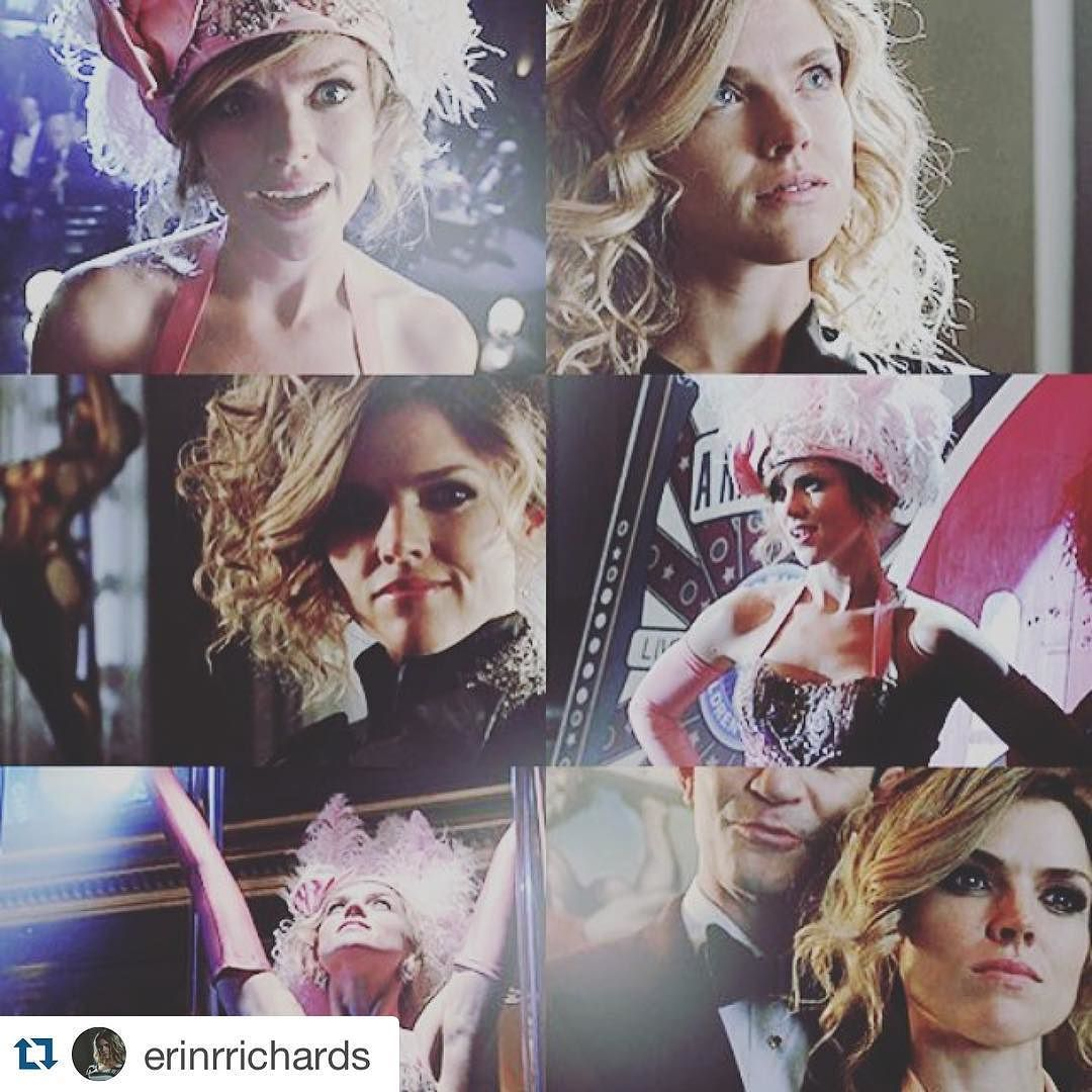 #Regram @erinrrichards If you missed ep 3 on Monday this is what #StabbyBabs got up to! #Gotham