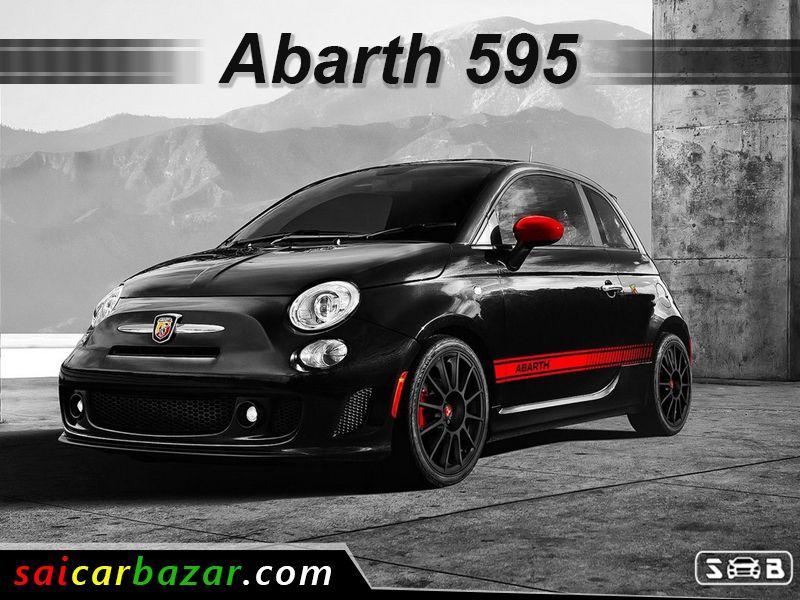 Fiat launches Abarth 595 Competizione in India. | New Launches ...