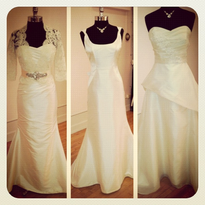The Gown Shop Ann Arbor Mi Gowns Ready For The Trunk Show Our
