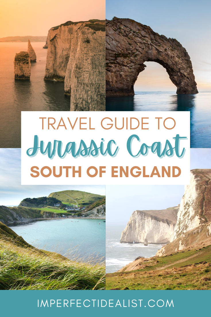 Best Places To Visit On The Jurassic Coast Free Map Cool Places To Visit Europe Travel England Travel Guide