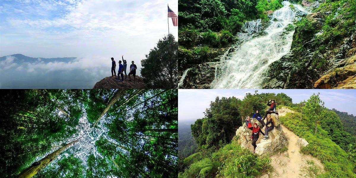 11 Kumpulan Foto Pemandangan Alam Indah 6 Lokasi Hiking Trekking Dengan Pemandangan Alam Indah Download 100 Gambar Pemandangan A Di 2020 Pemandangan Alam Trekking