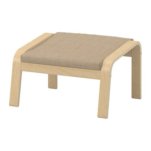 Ikea  Poang  foot stool for nursing chair  sc 1 st  Pinterest & Ikea